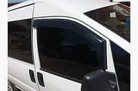 Ветровики (2 шт, ) Fiat Scudo 1996-2007 гг.