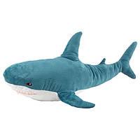 Мяка іграшка акула 303.735.88