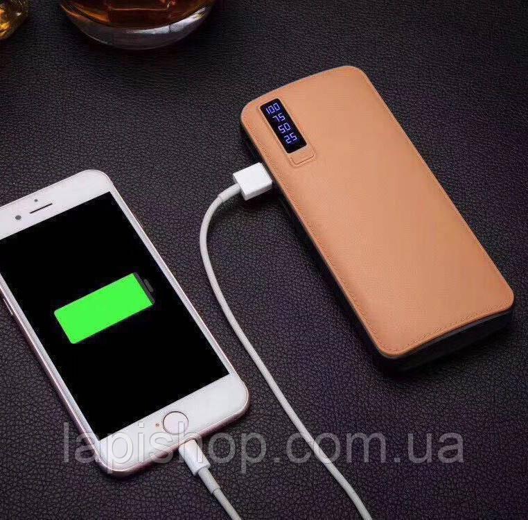Внешний аккумулятор Power Bank Smart Tech 50000 mah