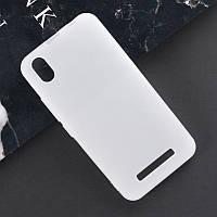 Чехол Soft Line для Leagoo Z10 силикон бампер матовый