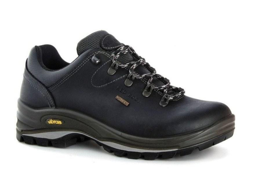 Ботинки мужские Grisport 12817D6G Waterproof