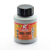 Клей для ПВХ Griffon UNI-100 0.25 литра