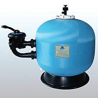 Фільтраційна бочка для басейну JAZZI діаметр 800 мм з боковим вентилем для приватних басейнів