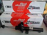 Стойки Magnum передние/задние газо масляные, фото 3