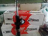 Стойки Magnum передние/задние газо масляные, фото 4