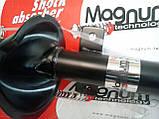 Стойки Magnum передние/задние газо масляные, фото 10