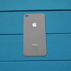 Задняя панель корпуса Apple iPhone 8 Gold