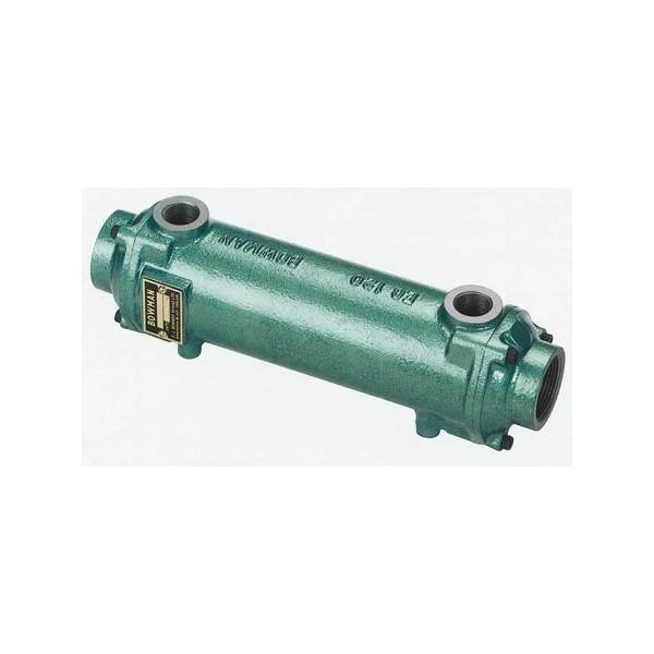 Теплообменник (60С/100кВТ, 82С/170кВт) Cupro Nickel Bowman (Великобритания)