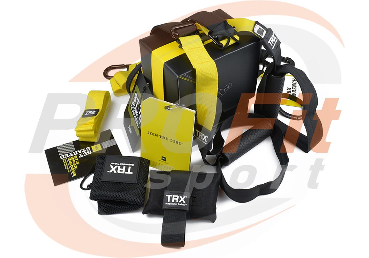 Петли TRX PRO Pack-3 (P3) Original
