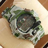 Часы мужские наручные Casio G-Shock DW-6900 Militari Gray