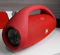 Портативная акустика блютуз bluetooth колонка в стиле JBL Booms box Big MAXI большая