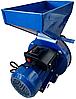 Зернодробилка MASTER KRAFT IZKB-3000 Синий (Гарантия 12 месяцев)