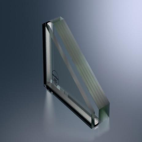 Schüco Protect - стекло для многоступенчатой защиты