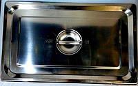 """Крышка""""GN1/1""""нержавеющая для гастроемкости 530*325 мм (шт)"""