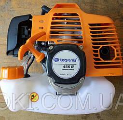 Мотокоса Husqvarna 465 R Limited Edition Польша (3,5 кВт) Хускварна Бензокоса Мотокоса, кусторез, триммер