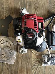 Бензокоса, Мотокоса, Тример, Honda GS 430 / 4-х тактный двигатель Акция