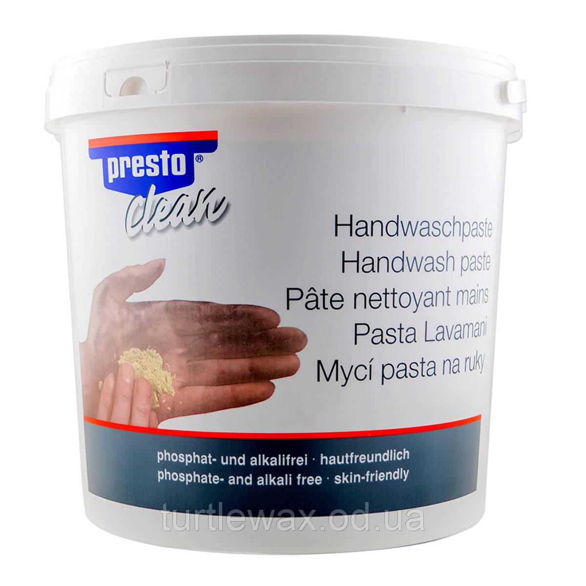 Паста для мытья рук Presto 10л