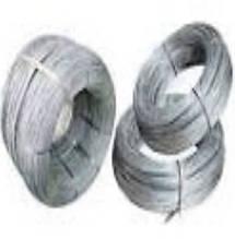 Дріт пружинний з вуглецевої та легованої сталі