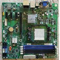 Материнская плата, HP Pavilion Elite HPE Infineon-B, сокет AM3, фото 1
