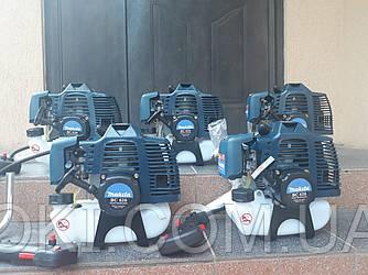 Мотокоса Makita BC 626 США (5.2 кВт, 2х тактный) Макита Бензокоса Мотокоса, кусторез, триммер