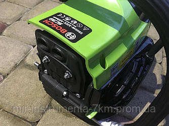 Бензопила Bosch SC39 Германия (шина 45 см, 3.9 кВт) Бош SC39