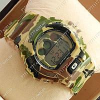 Часы мужские наручные Casio G-Shock DW-6900 Militari Brown