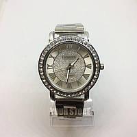 Металлические популярные женские наручные часы Geneva