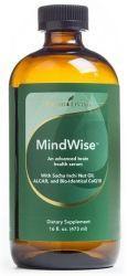 WindWise - Здоровый мозг