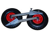 Транцевые колеса BVS КТ270 Кнопка Base