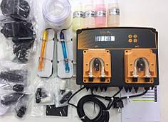 Автоматическая станция дозации Elite PR pH/redox 5л/max 1.5 бар
