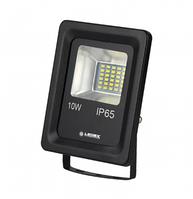 Светодиодный прожектор SMD LEDEX 10W STANDARD (10Вт, Slim, 6500К)