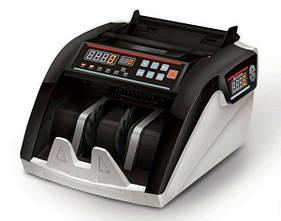 Счетная машинка 5800MG, Счетчик банкнот c детектором UV, Купюросчетная машинка, Машинка для счета денег