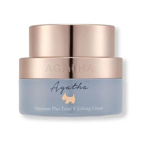 Укрепляющий питательный лифтинг крем Agatha Optimum Plus Total V Lifting Cream, 50 мл