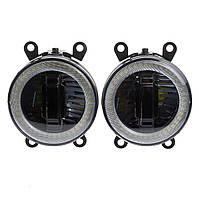 Светодиодные противотуманные фары - Sigma FOG LED 3in1 90mm