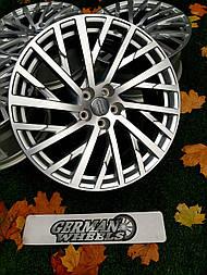 Оригинальные кованые диски R20 Audi A8 / S8
