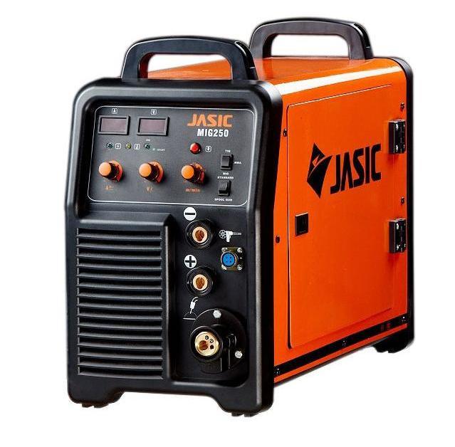 Сварочный полуавтомат MIG250III (N208) без горелки 1 фаза