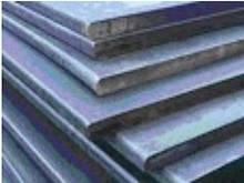 Листи з вуглецевої та легованої сталі холоднокатані та гарячекатані