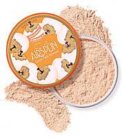 Рассыпчатая пудра для лица Coty Airspun Loose Face Powder Honey Beige