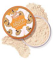 Рассыпчатая пудра для лица Coty Airspun Loose Face Powder Translucent