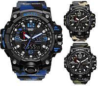 Армейские популярные спортивные мужские часы