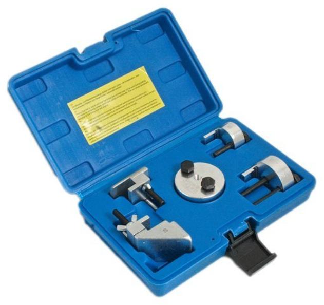 Универсальный набор для поликлиновых ремней SATRA S-BS268