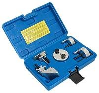Универсальный набор для поликлиновых ремней SATRA S-BS268, фото 1