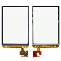Сенсорный экран (touchscreen, тачскрин) для HTC A6161 Magic, G2, оригинал