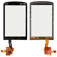 Сенсорный экран (touchscreen, тачскрин) для HTC A6262 Hero, G3, CDMA версия, оригинал