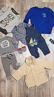 Одежда для мальчиков Сток, секонд