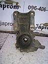 Поворотный кулак передний правый (ступица в сборе) Peugeot Boxer Fiat Docato 230 1994-2006г.в. R15, фото 4