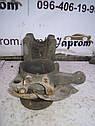Поворотный кулак передний правый (ступица в сборе) Peugeot Boxer Fiat Docato 230 1994-2006г.в. R15, фото 5
