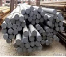 Круги з чавуну, вуглецевої та легованої сталі(калібровані та некалібровані)