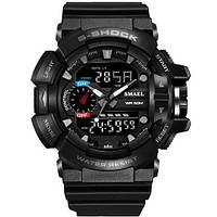 Мужские популярные спортивные часы SMAEL