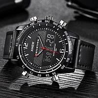 Мужские популярные наручные часы армейские